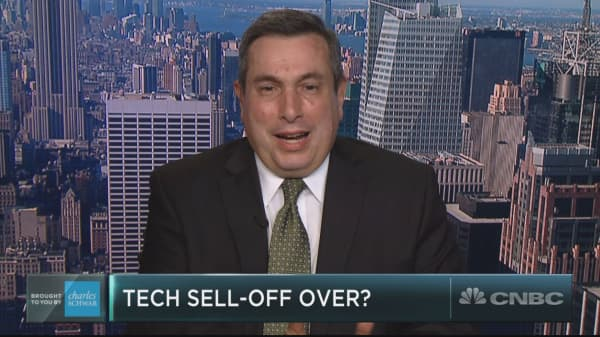 Tech fears are overblown this earnings season, says BTIG's Julian Emanuel
