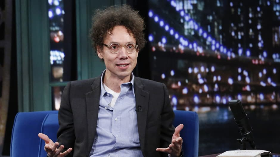 Malcolm Gladwell: It's crazy how much Americans spend on education