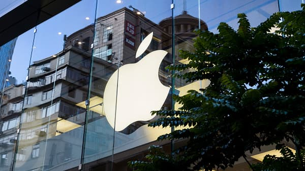 Should Apple be valued as a consumer products company?