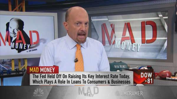 Market's 'endless buying opportunities' as stocks slide