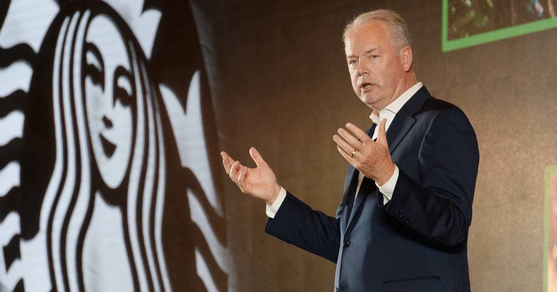 Starbucks reportedly slicing 5% of its company workforce