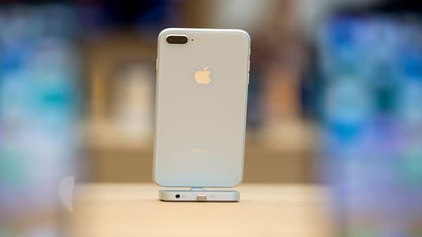 Apple transformed from tech to consumer product company, says Jim Cramer