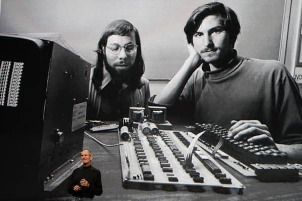 Two guys in a garage created world's most valuable company: Former Apple chief evangelist
