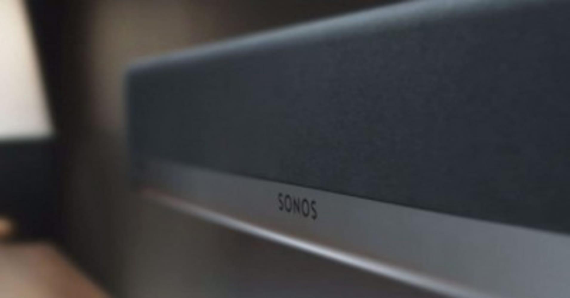 Sonos Sono Ipo Stock Starts Trading On The Nasdaq