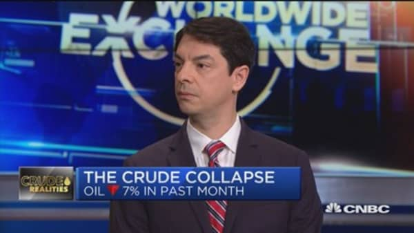 What to watch in oil