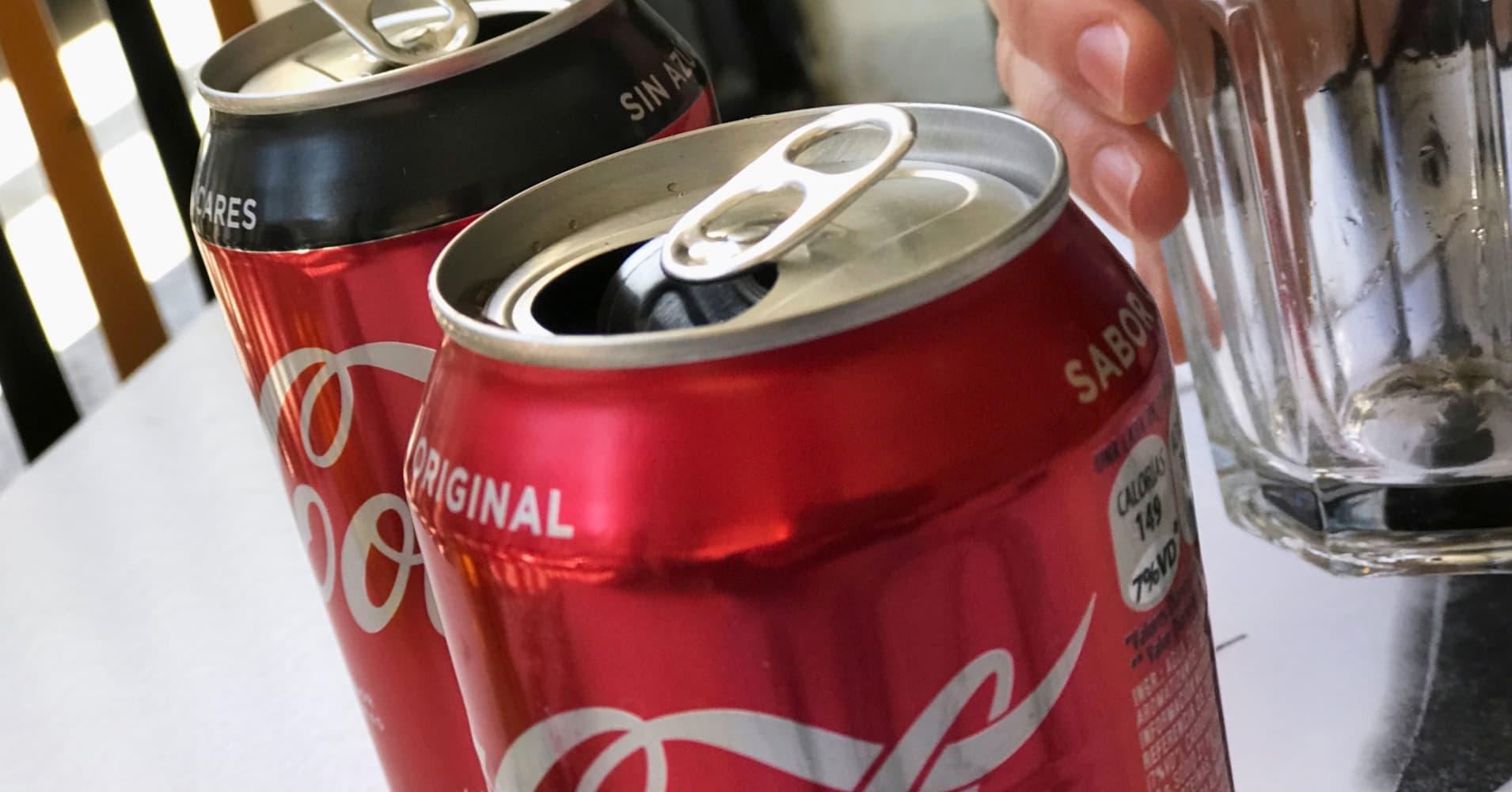 Greetings, death: Coca-Cola's marketing slogan backfires badly in New Zealand