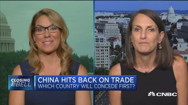 Trade War: Will the US or China concede first?