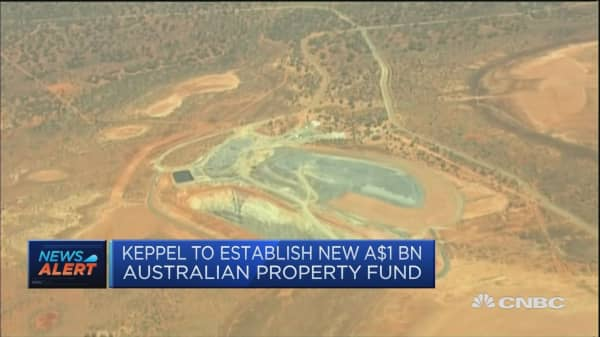 The mental toll of fly-in fly-out mining in Australia