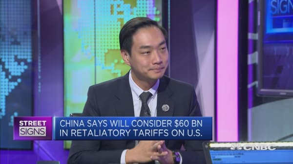 China is trying to 'stem' the yuan's depreciation: Strategist
