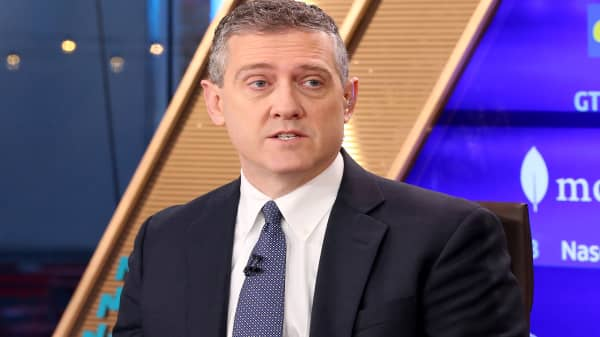 Feds James Bullard Challenges The Idea That Recession Is Inevitable