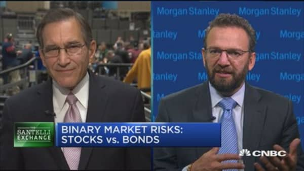 Santelli Exchange: Are treasuries still a safe haven?