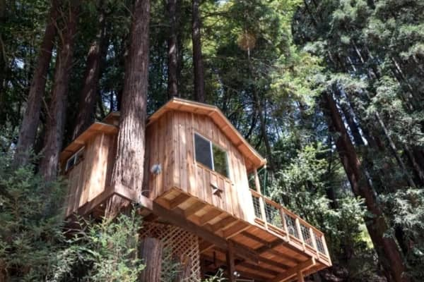 10 Of The Best Glamping Experiences In The Us