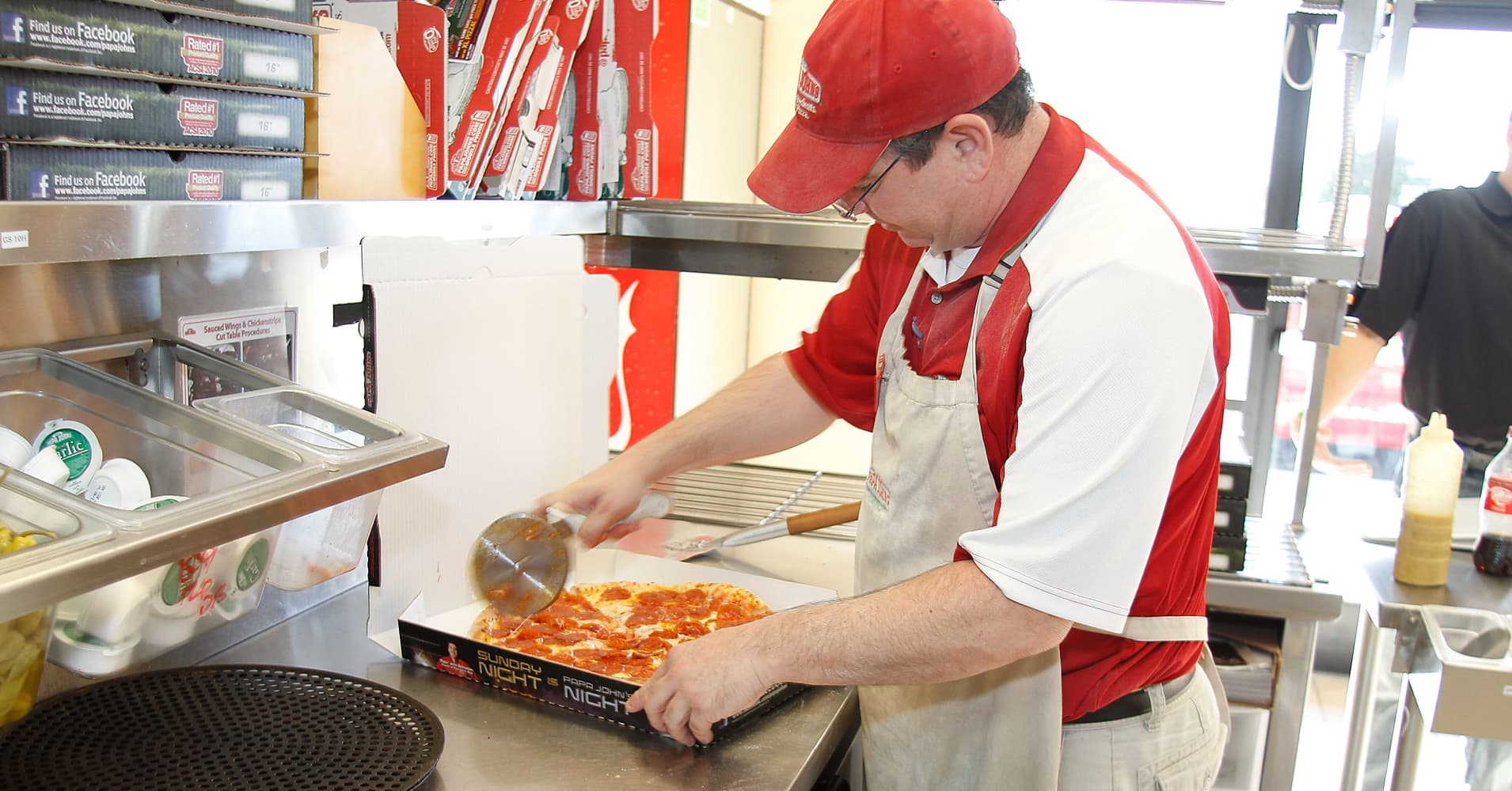 Papa Johns Investors May Want To Pay Attention To The Companys Debt