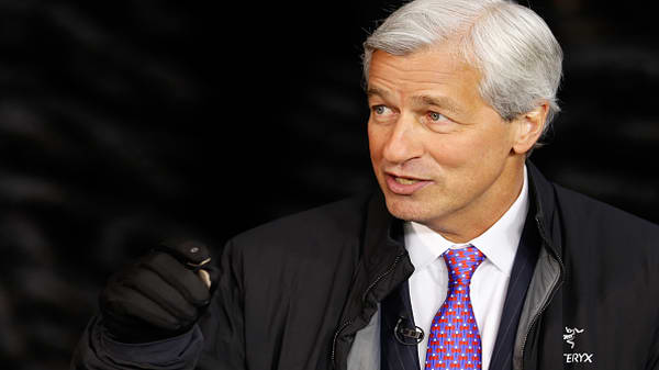 JP Morgan's Dimon warns 5% rates, here's what his warning might mean