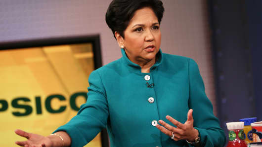 Amazon names former Pepsi CEO Indra Nooyi to board ed718c09ab86