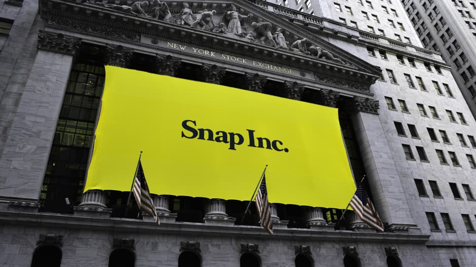 Six experts analyze the future of Snap before earnings