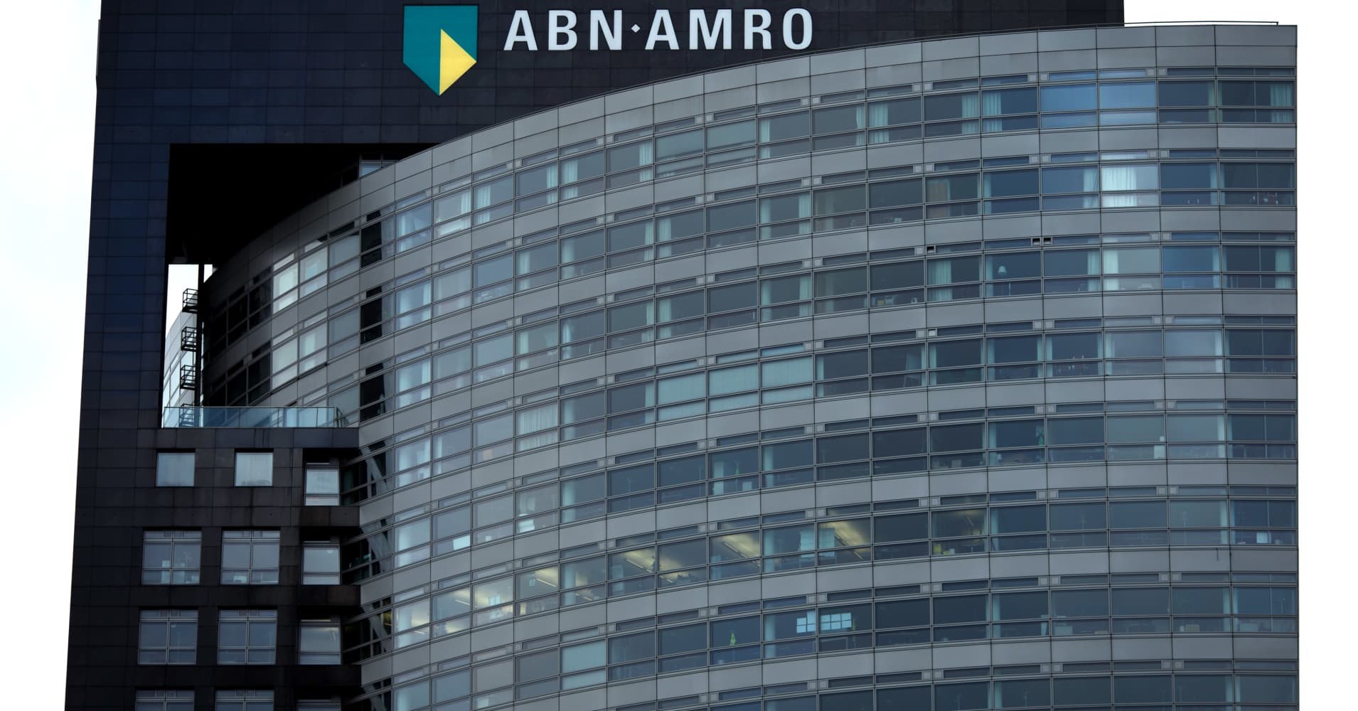 ABN Amro fourth-quarter net profit drops 42 percent, missing estimates