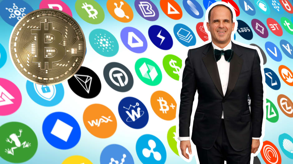 Marcus Lemonis: This is why I don't invest in cryptocurrency