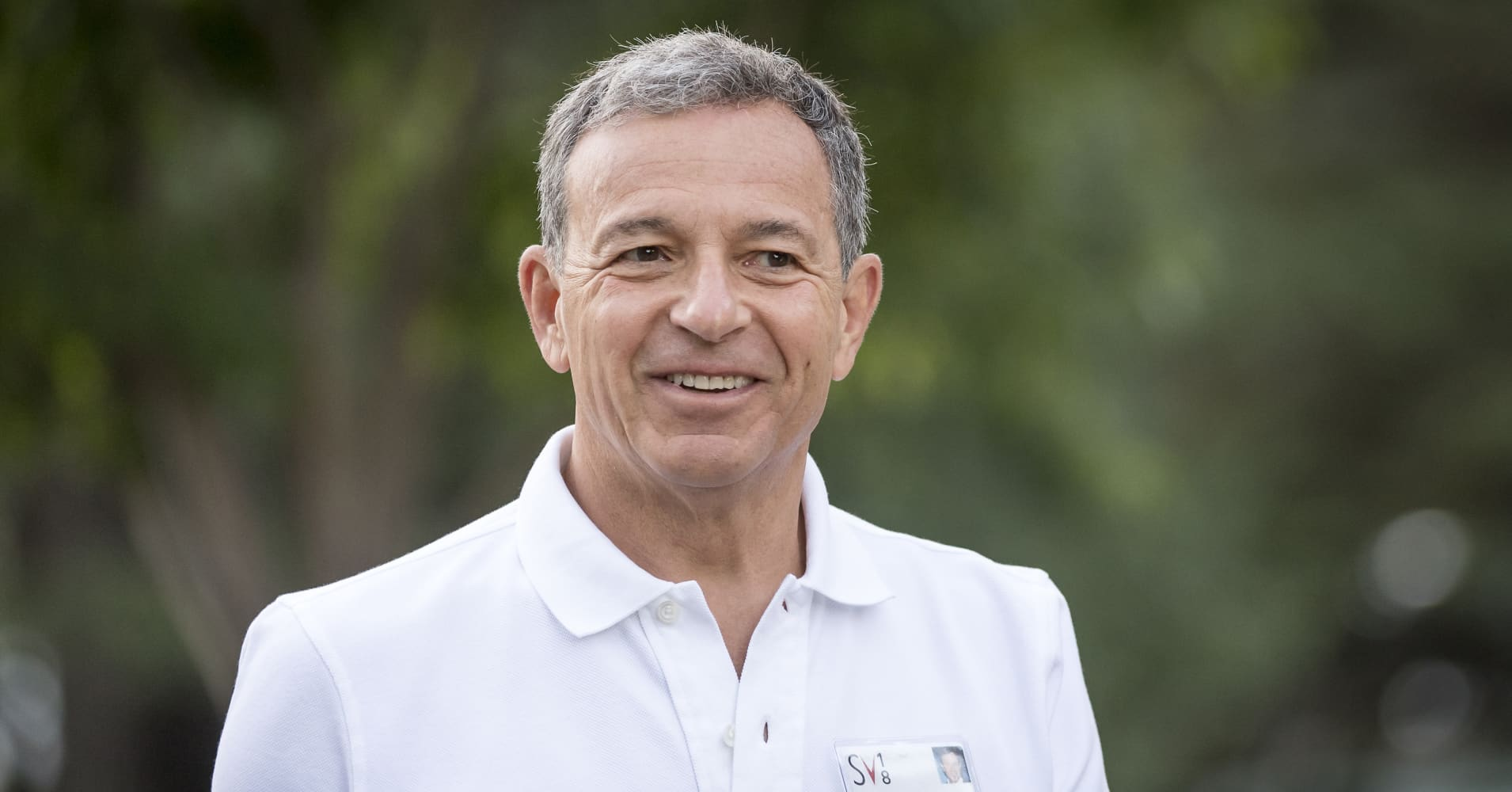 Disney CEO Bob Iger says he will step down in 2021, a succession plan is forming