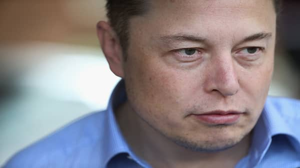 Elon Musk account tweets again in response to 'considering taking Tesla private'