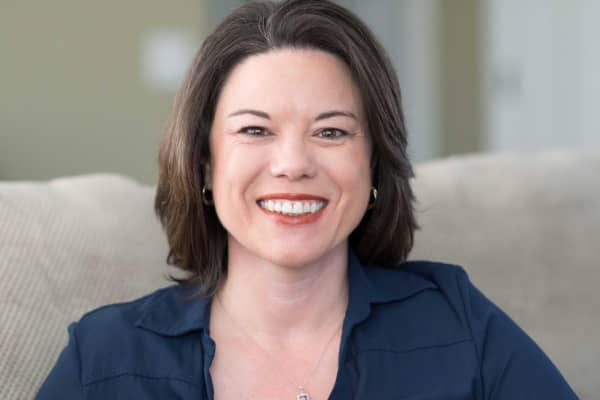 Angie Craig is running for Minnesota's 2nd Congressional District.