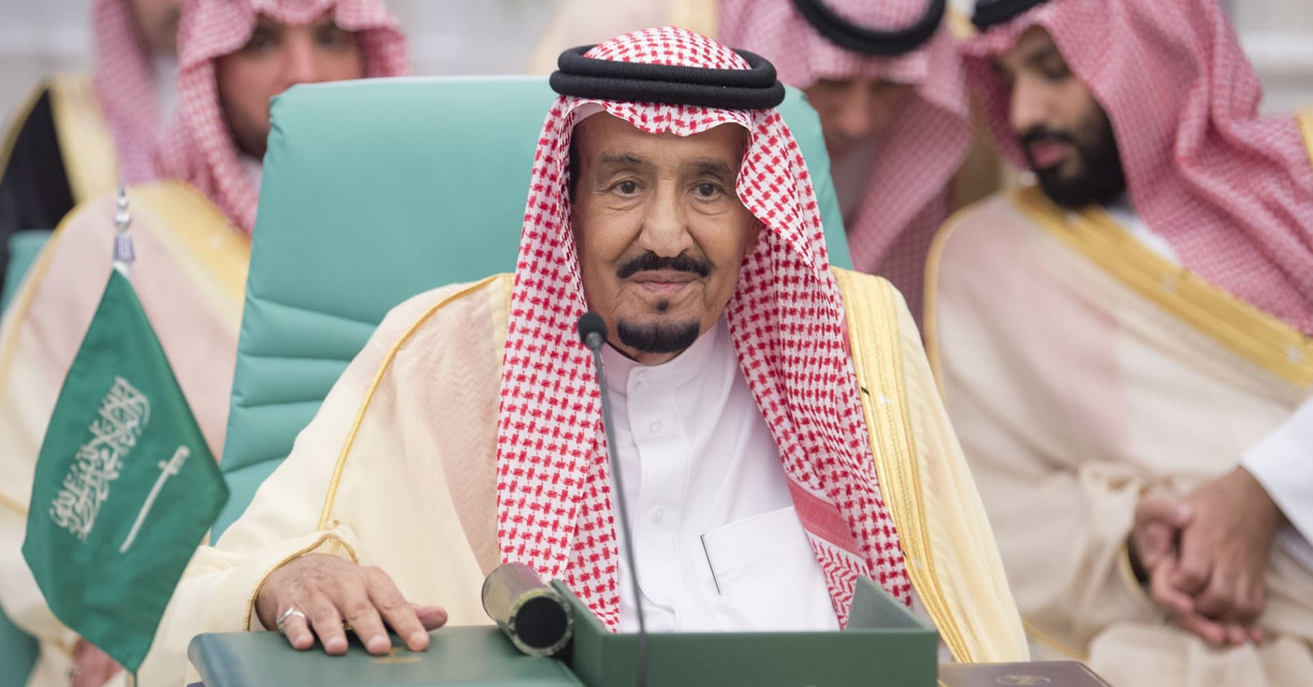 Saudi Arabia beheads 37 for terrorism crimes, most of them minority Shiites