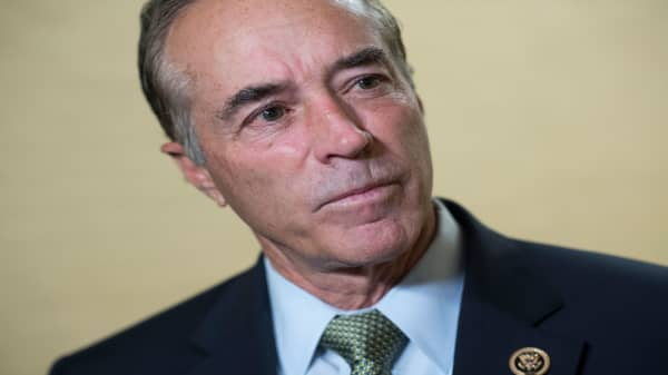 New York GOP Rep. Chris Collins Arrested Over Insider