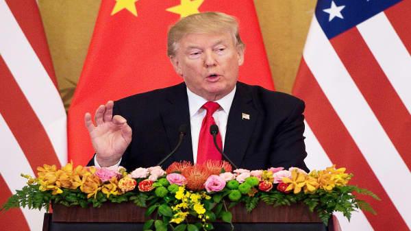 China slaps 25% tariffs on $16 billion worth of US goods