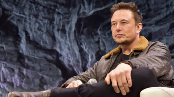 Why does Elon Musk want to take Tesla private?
