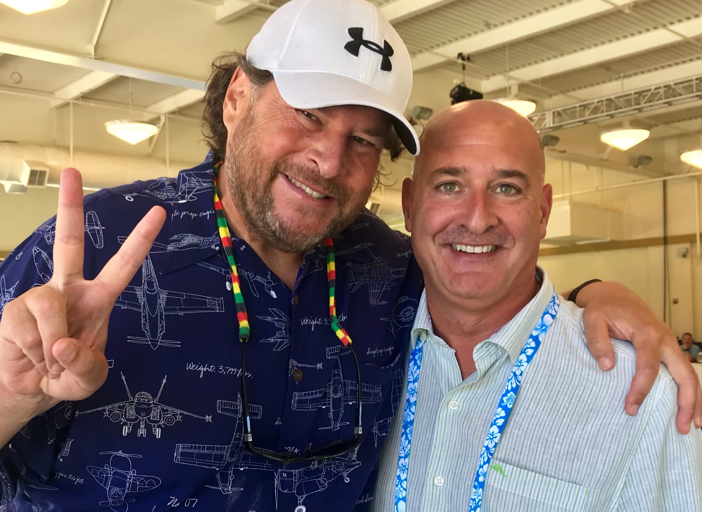 Salesforce Marc Benioff Talks Tech Ethics Time Magazine And Vacation