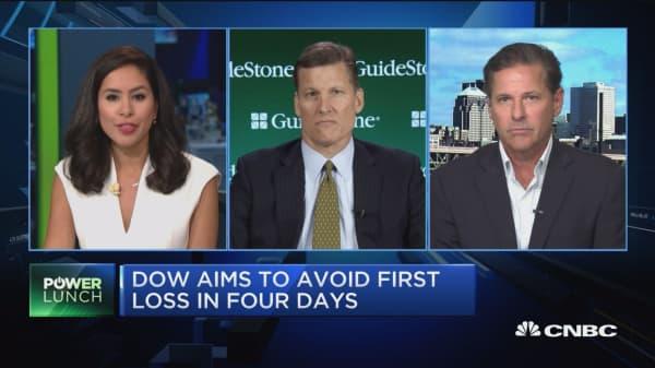 Are we in a goldilocks economy? Analyst debate