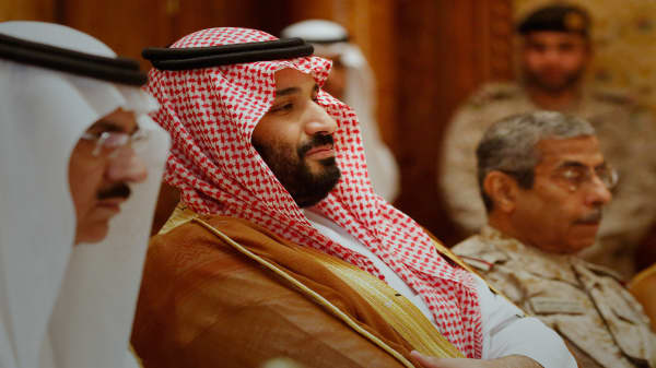 Fmr. ambassador on what's behind the Saudi-Canadian conflict