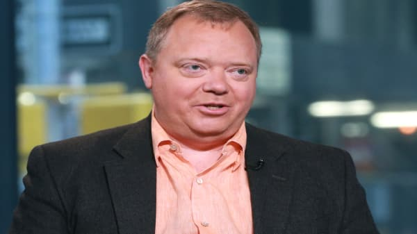 Roku CEO on earnings beat, growing ad revenue