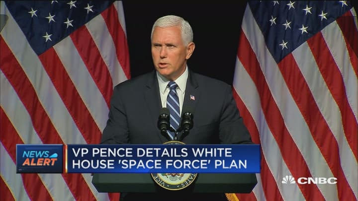 Image result for photos of vp pence