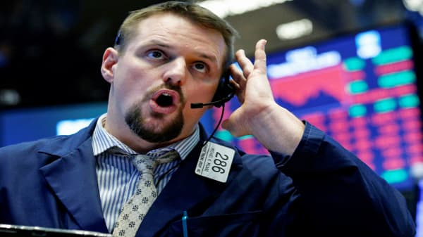 Stocks set to tumble Friday