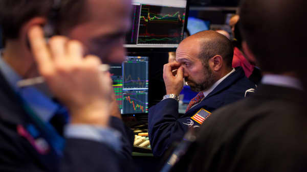 Markets see biggest drop of August