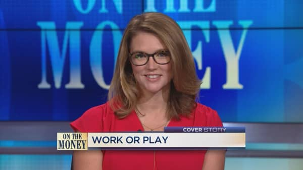Unused vacation
