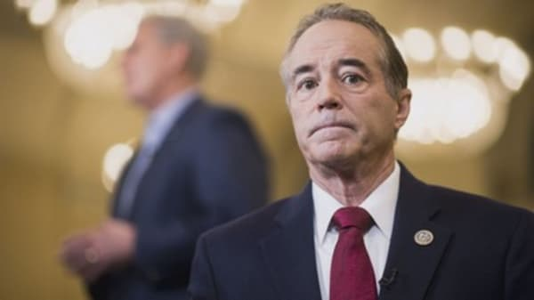 Why the Chris Collins insider trading story isn't going away anytime soon