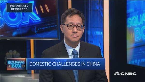 Expert explains Asia's concerns over US-China trade war