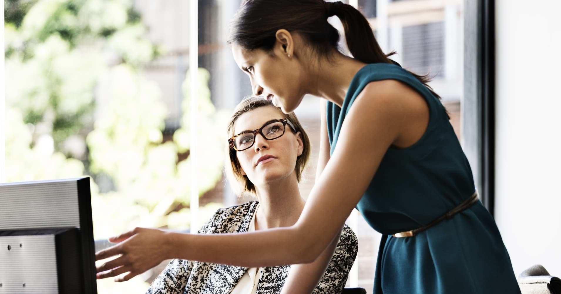 5 steps to finding your perfect mentor