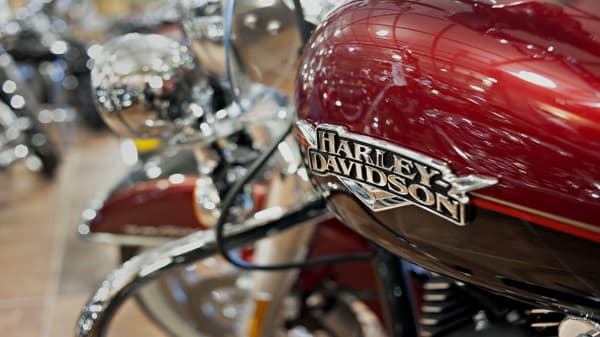 Harley-Davidson overseas plans slap in the face to the president, says Jim Cramer