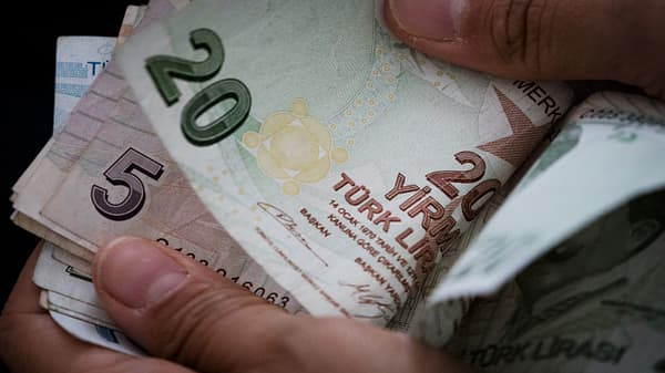 Jim Cramer on Turkey's currency crisis