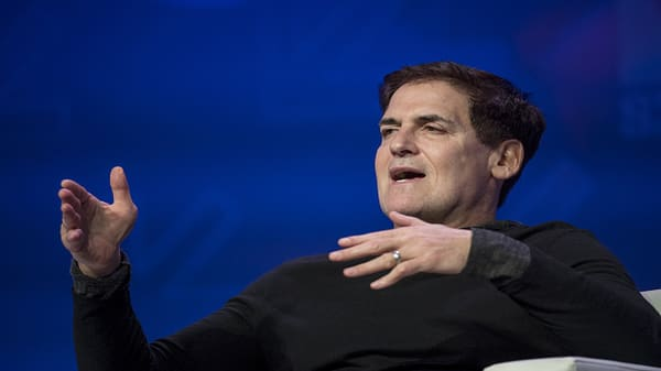 Mark Cuban on Tesla going private and the markets