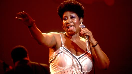 Aretha Franklin left no will. Here's why you should plan for your death.