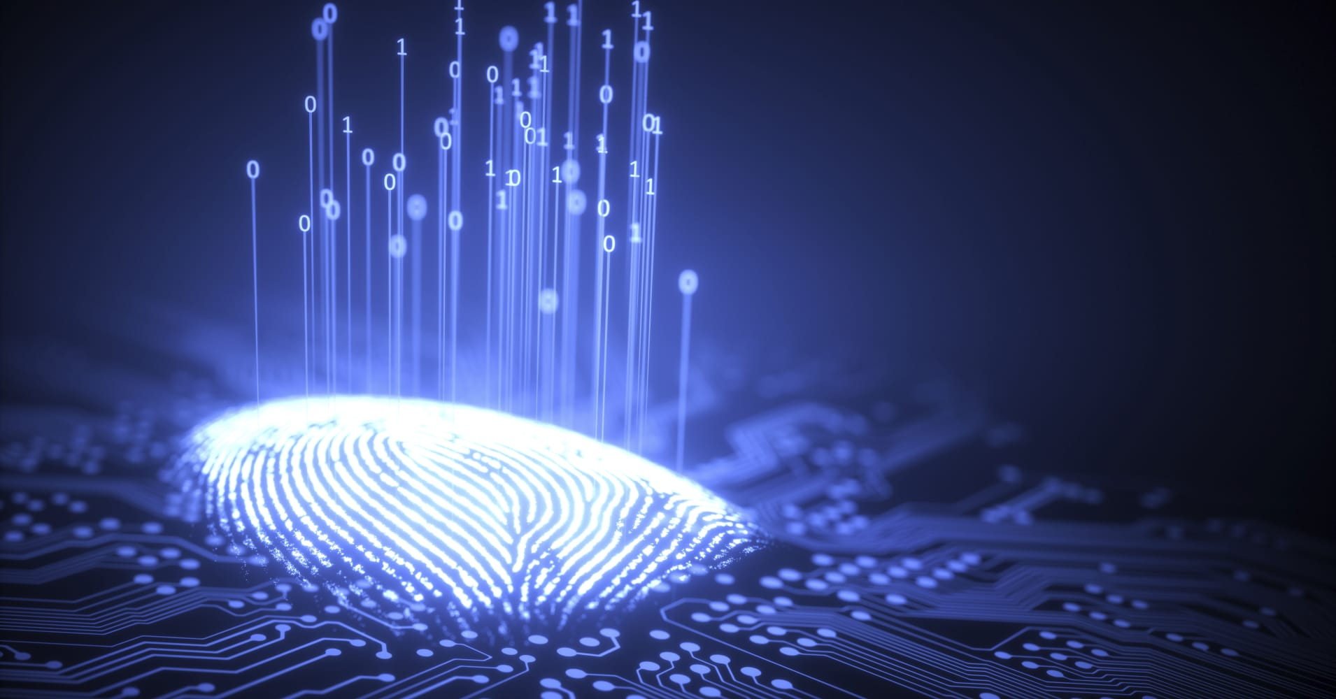 London police develop biometrics device to confirm a suspect's identity in 60 seconds