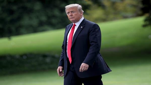 Grading President Trump