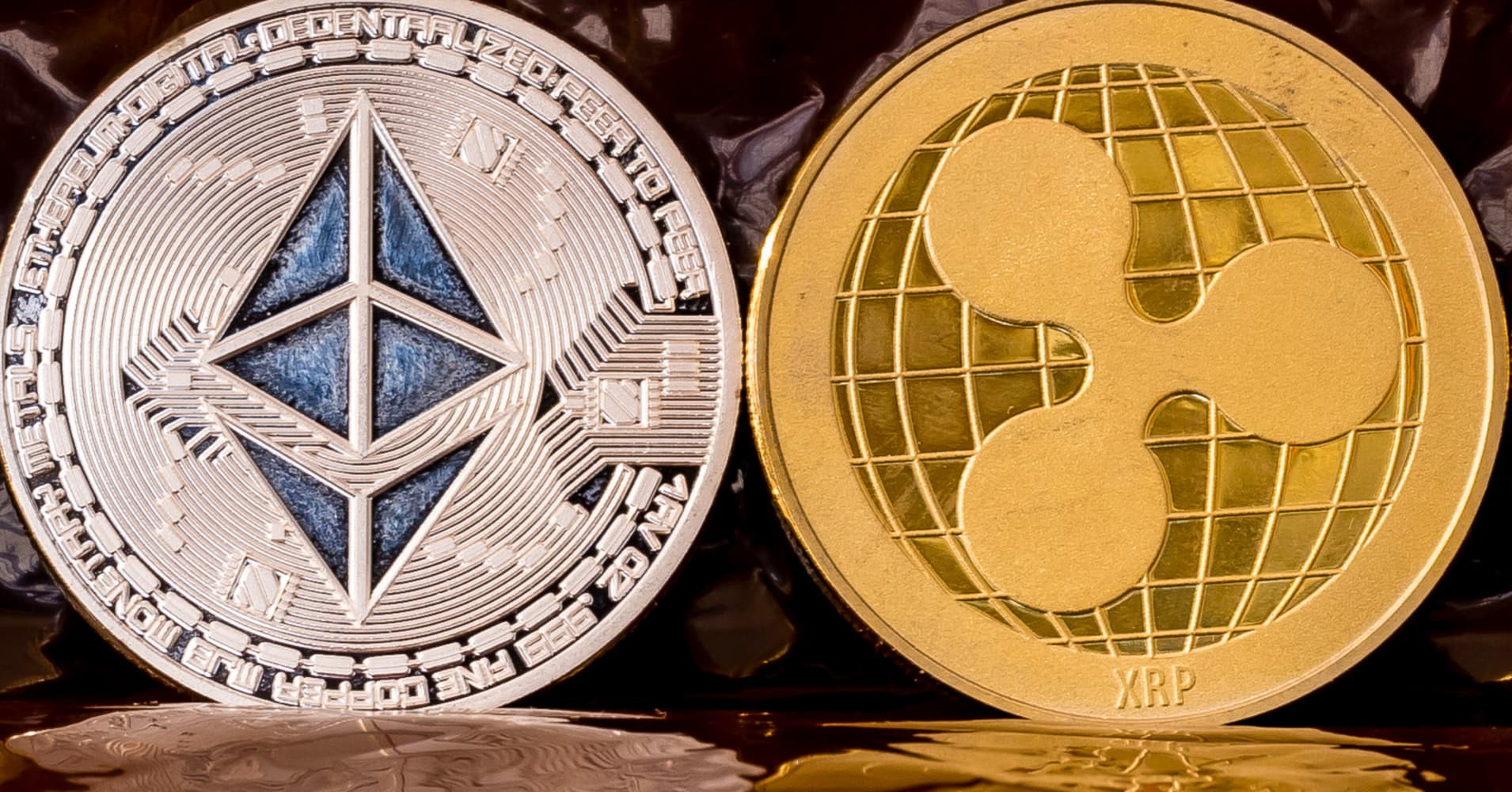 When is the cryptocurrency market open