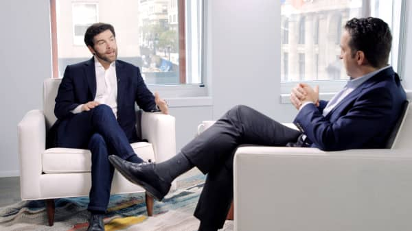 LinkedIn CEO Jeff Weiner shares advice on leadership, hiring and firing