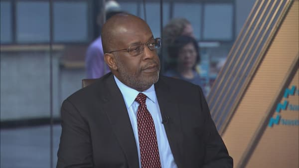 Kaiser Permanente CEO on health costs, the economics of health care
