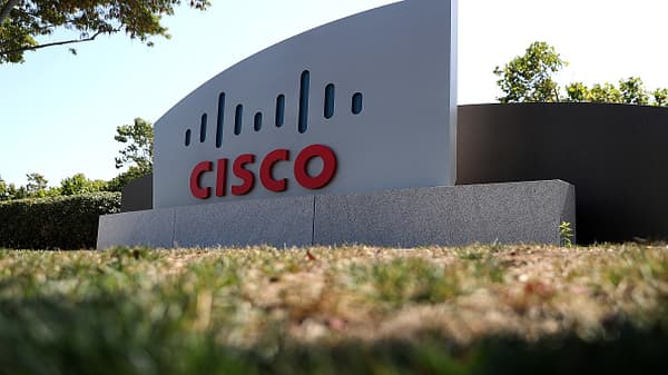Cisco CEO: We are working to engage multi-cloud on all fronts
